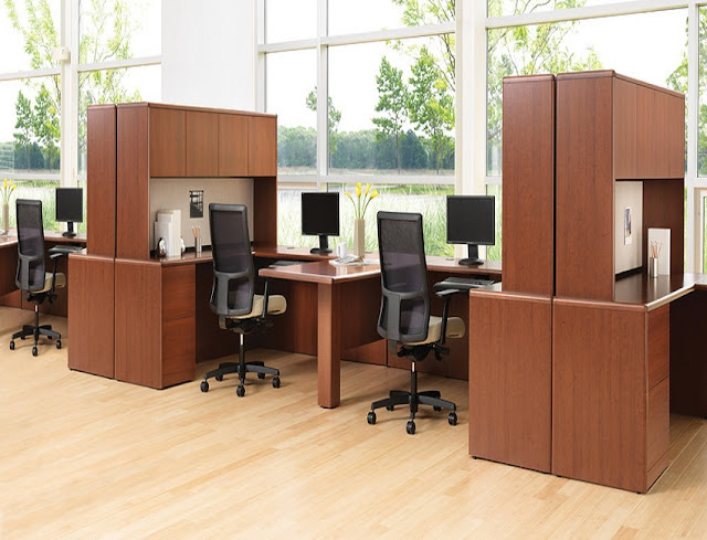 buy discount used office furniture Denver