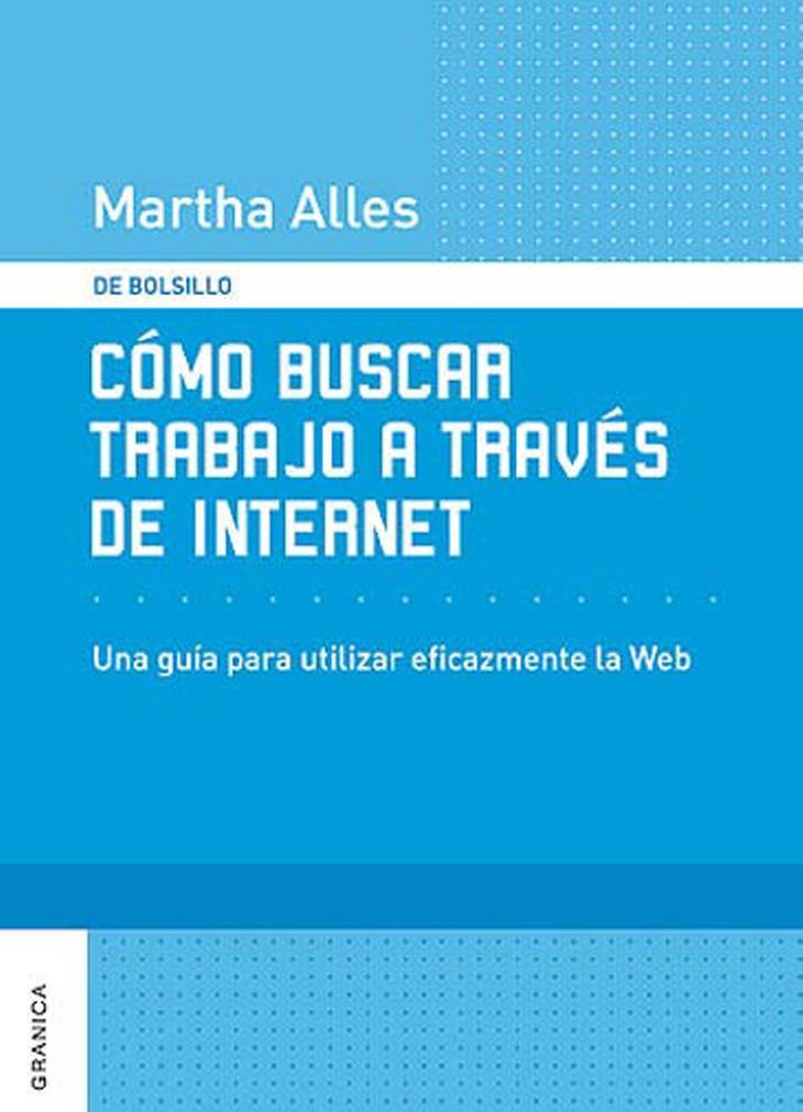 Cómo buscar trabajo a través de Internet – Martha Alles