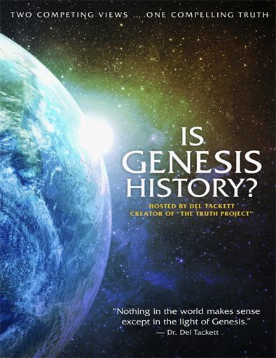 Ver Is Genesis History? (2017) Online