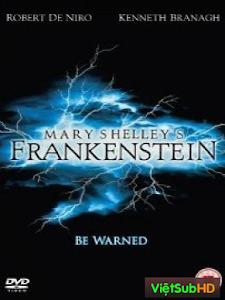 Ác Quỷ Của Mary Shelley