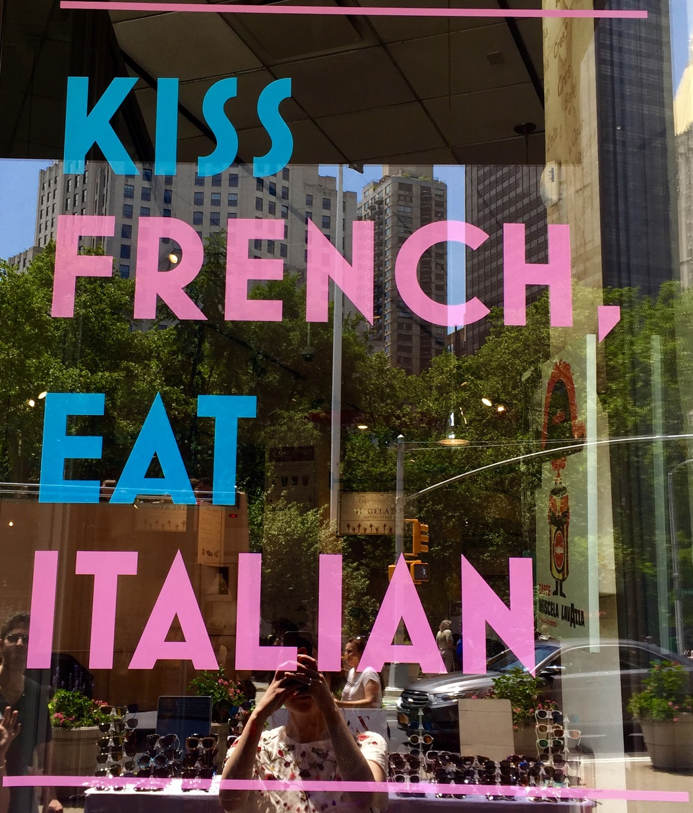 Cutest Places to Eat in New York City