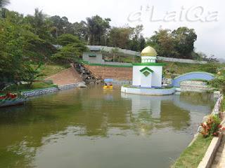 wahana bebek/ikan air (1)