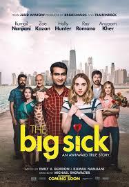 Bệnh Lạ - The Big Sick (2017)