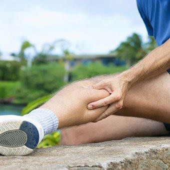 Cara Alami Mengobati Otot Kejang