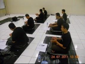Training - Workshop - Lokakarya Prana Shakti