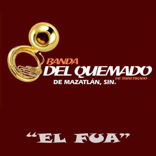 Akua music el fua banda del quemado for Banda del sol jardin olvidado