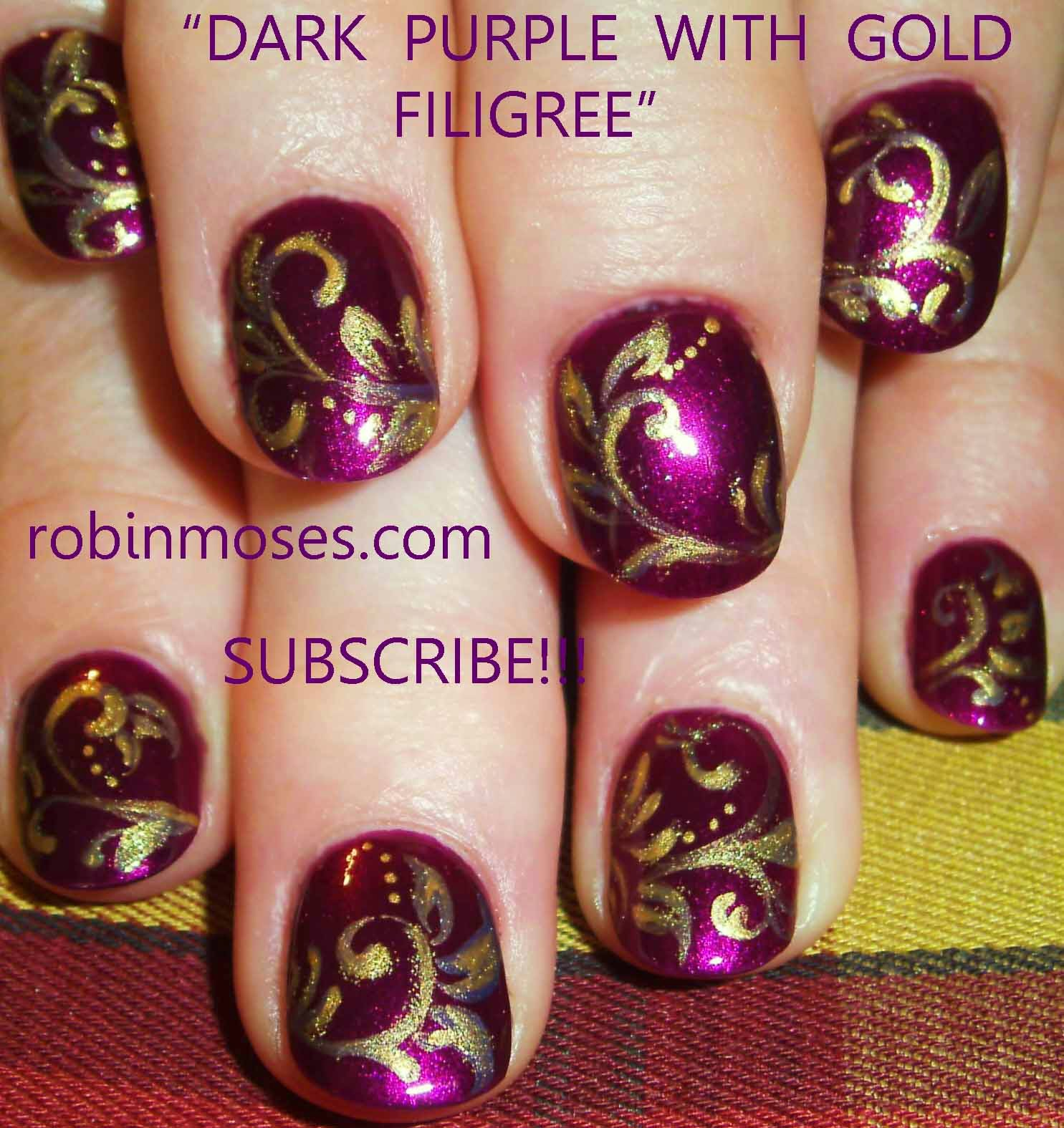 Nail Art By Robin Moses Christmas Nails Christmas Nail Art Pre