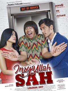 Insya Allah Sah (2017) WEBDL FULL MOVIE