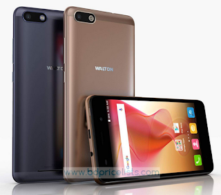 Walton Primo GH6+ Plus Mobile Phone Price & Specifications