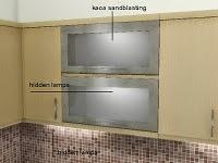 desain Kitchen Set Multifungsi 03