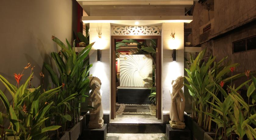 RaBaSTa Angkul Angkul Beach Inn 15