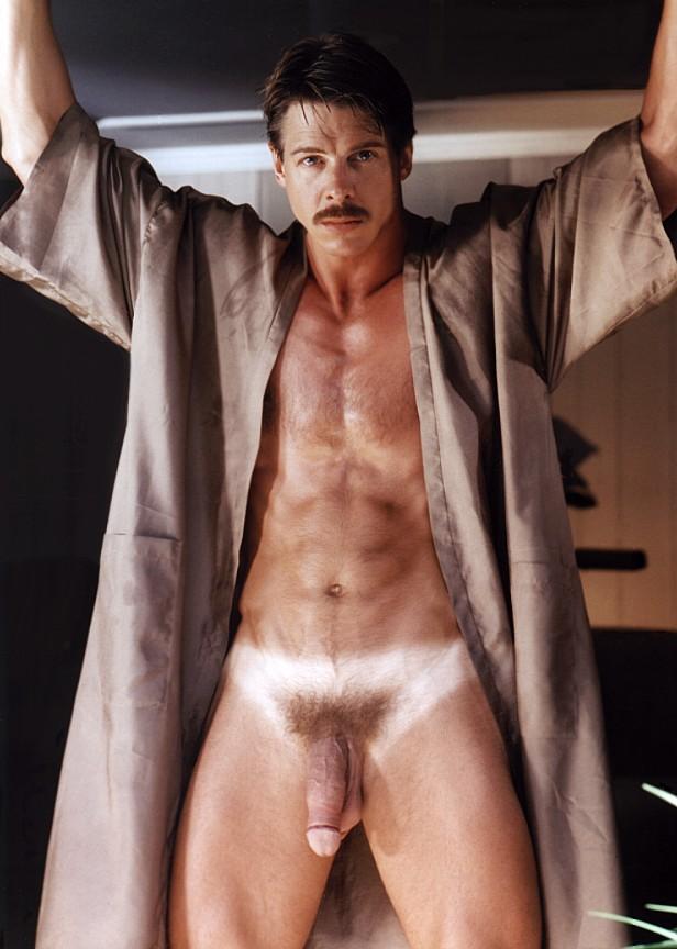 Naked girls in see thru thongs