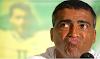 """Romario: """"Đừng so sánh tôi với Messi và Ronaldo"""""""