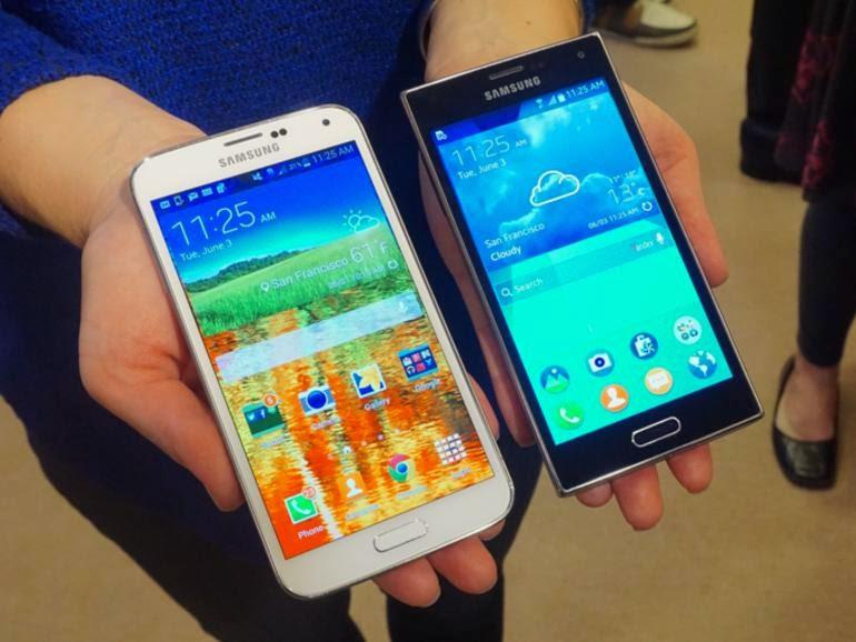 Top Blast Info: Tizen Delays Release of Samsung Z Smartphone