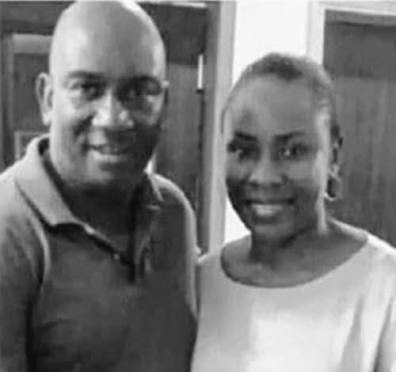 How Lagos Lawyer Planned & Killed Her Husband At Night