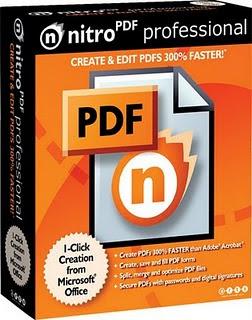 5.5.0.16 PDF GRATUIT TÉLÉCHARGER NITRO PROFESSIONAL