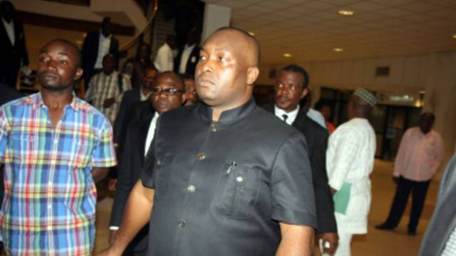 DSS Reportedly Arrests Ifeanyi Ubah Capital Oil Boss