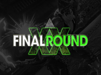 Final Round 20 - Mortal Kombat XL - MKXL