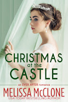 Book Review Christmas at the Castle by Melissa McClone