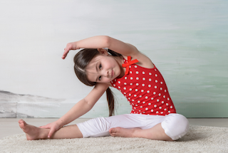 5 Heating Movements Suitable for Children Before Starting Sports