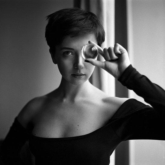 Victor Vitya Trusov 500px instagram fotografia mulheres modelos russas fashion preto branco arte