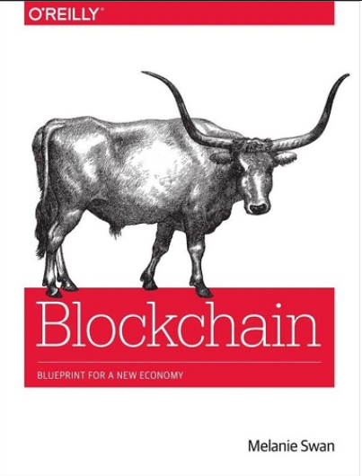 blockchain blueprint for a new economy