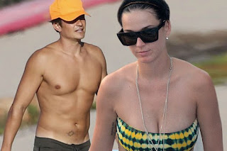 , After Naked Paddle Board antics More intimate pictures of Orlando Bloom and Katy Perry released, Latest Nigeria News, Daily Devotionals & Celebrity Gossips - Chidispalace