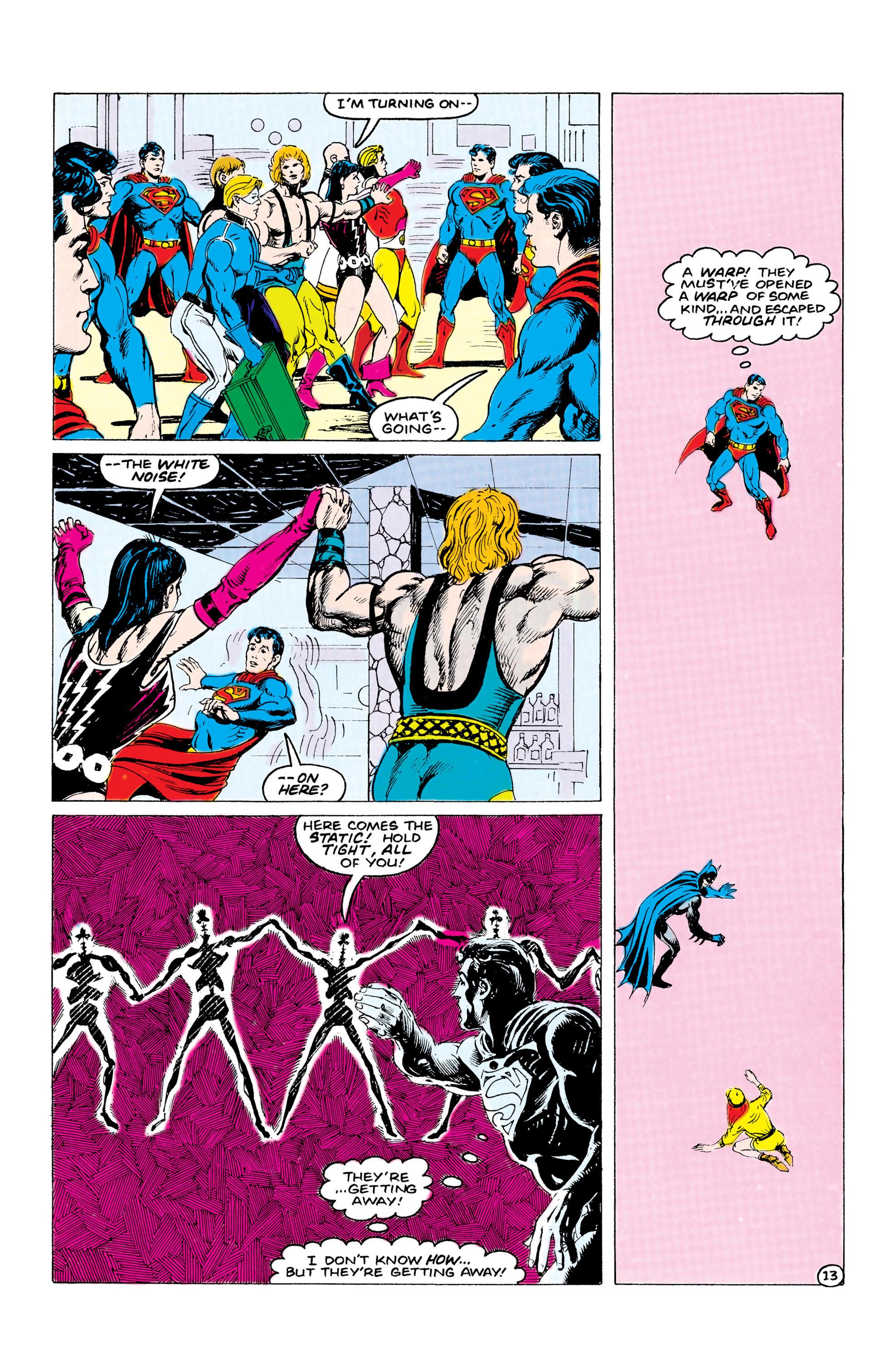 Read online World's Finest Comics comic -  Issue #312 - 14