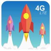 4G LTE SIGNAL BOOSTER NETWORK FOTO 1