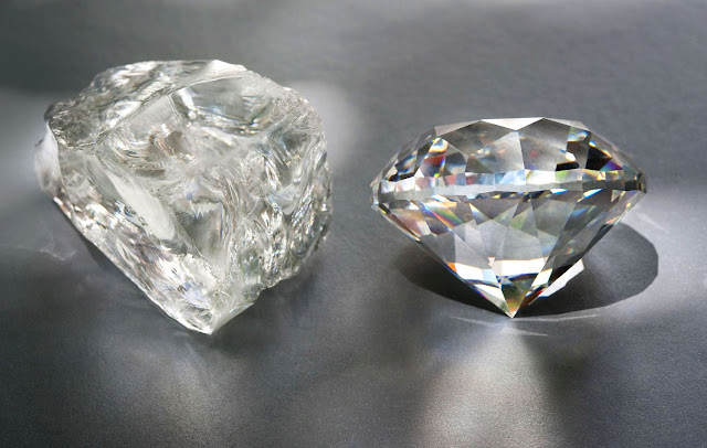 Scientists Have Made a Diamond That's Harder Than Diamond
