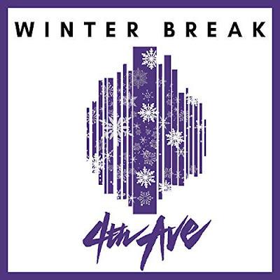 new music, singer, r&b group, winter break, 4th ave, r&b artist, r&b singer