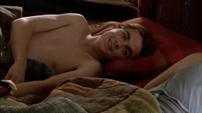 justin berfield nude