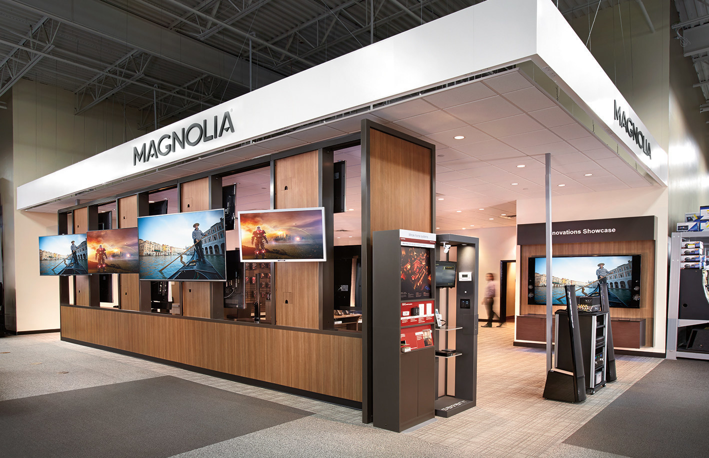 Sony To Set Up High Resolution Music Stations At More Than 70 Best Buy Magnolia Design Centers Nationwide Poor Audiophile