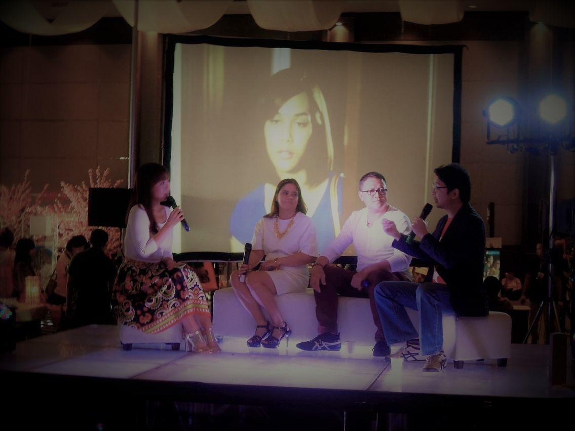 Forum on Responsible blogging