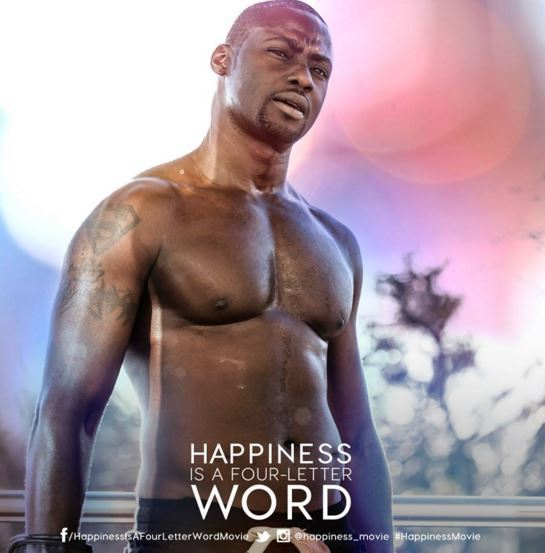 Happiness Is a Four Letter Word movie