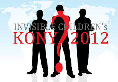 Kony 2012: A Christian's response and responsibility