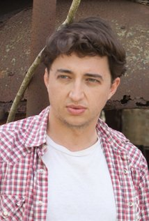 Benh Zeitlin. Director of Beasts of the Southern Wild