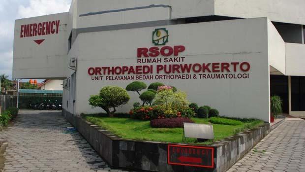 Rumah Sakit Orthopaedi Purwokerto