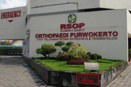 Lowongan Kerja Perawat di Rumah Sakit Orthopaedi Purwokerto