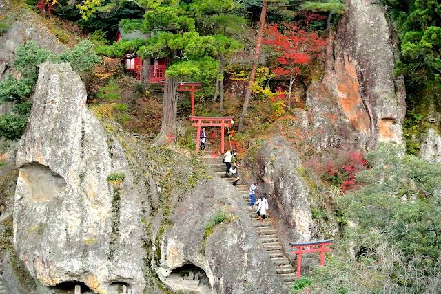 free photo image of Japan