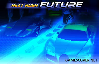 Heat Rush Future Online Game