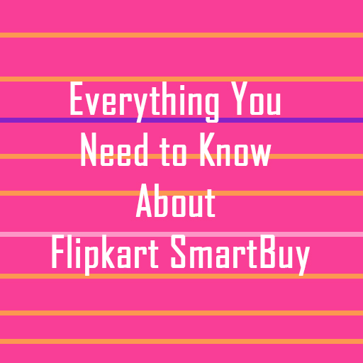 Flipkart Smartbuy.