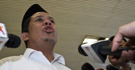 Jika Presiden Jokowi Ngotot Gunakan Dana Haji untuk Infrastruktur, Fahri Hamzah: Dilaknat Allah