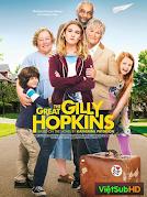 Chị đại Gilly Hopkins