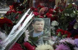 Смерть Захарченко и игры спецслужб в Донбассе