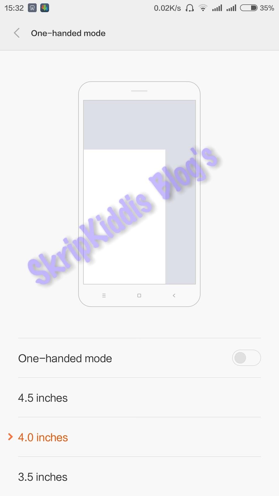 Tips Agar Xiaomi Redmi Note 2 Baterinya Lebih Awet Joomblo Website