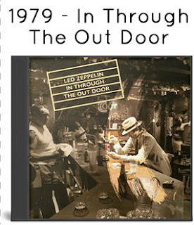 1979 - In Through The Out Door