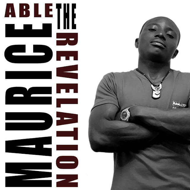 Able Maurice - To Know