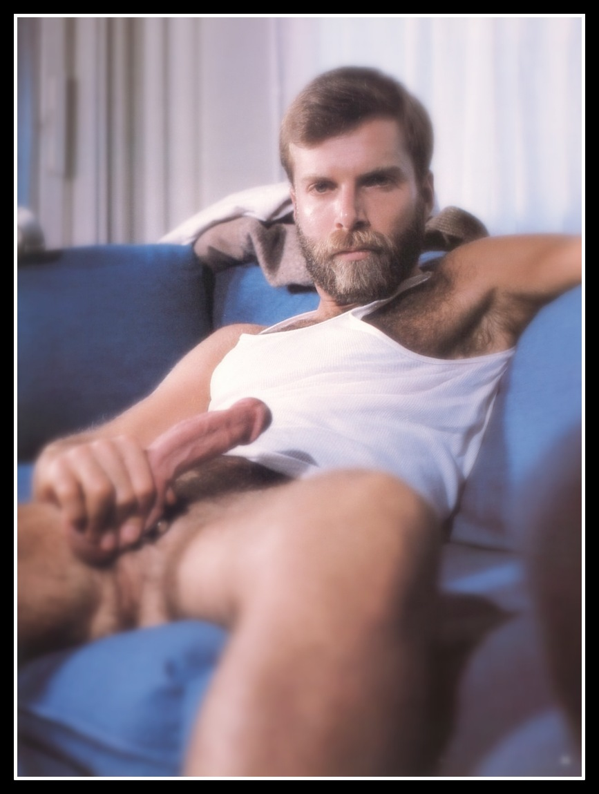 vintage gay porn blog I'm a porn loving young gay guy in Canada, and this is my blog for sharing the  porn I jack off to: cum eating, group sex, barebacking, cruising, vintage gay porn,..