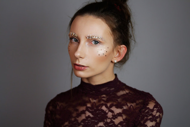 Makeup Dior Spring-Summer 2017